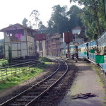 Bangalore to Ooty by Train