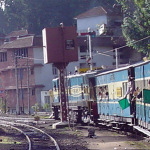 Nilgiri Mountain Railway Booking